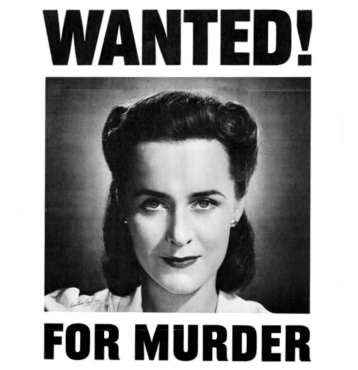Author Frankie Bow-Wanted